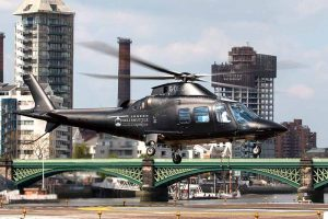 VIP Helicopter Charter