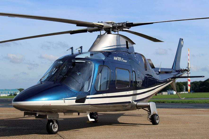 Luxury Helicopters For Sale >> Aircraft Showroom 01959 788 084